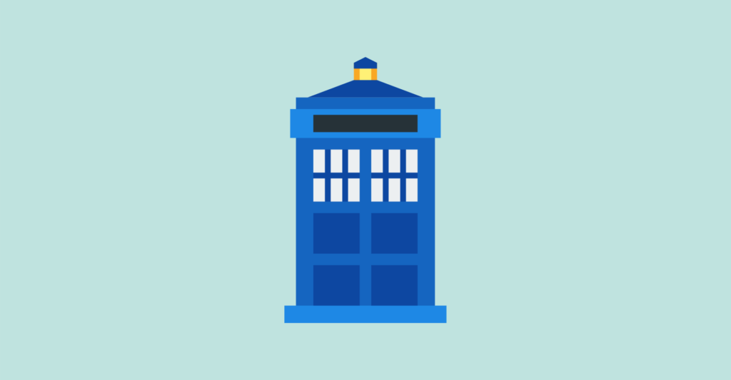 Dr Who Gift Ideas for Whovians Tardis 2021 Featured Image