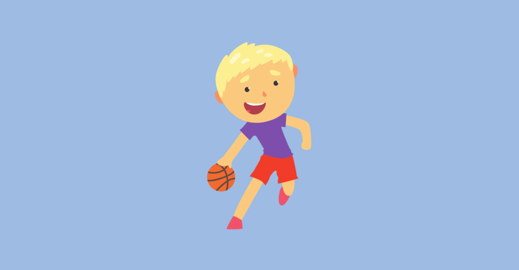 basketball gifts for boys nba gift for basketball lovers Featured Image