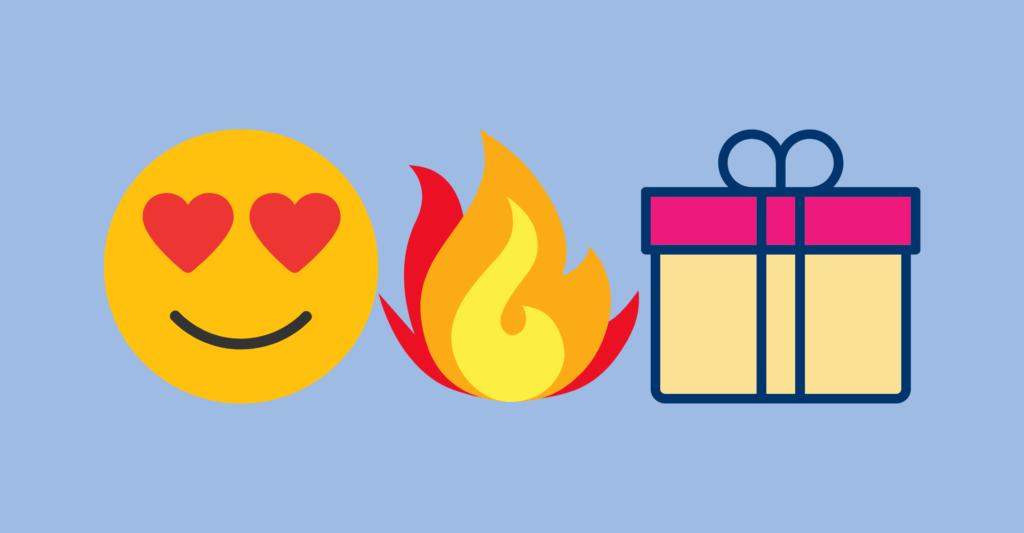 emoji gift ideas emoji pillows merchandise Featured Image