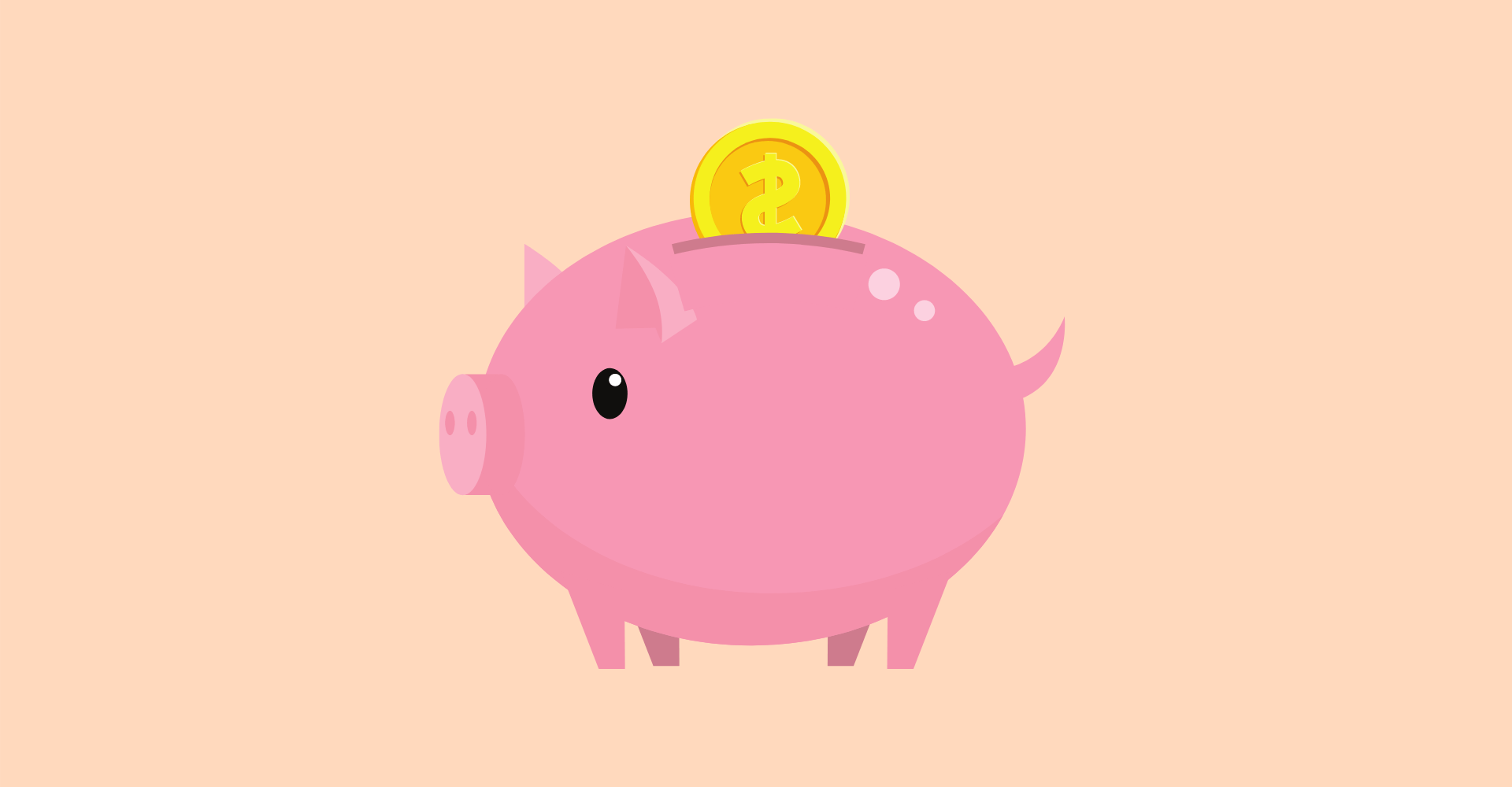 67 Amazing Piggy Banks to Hog Money, Coins and The Bacon