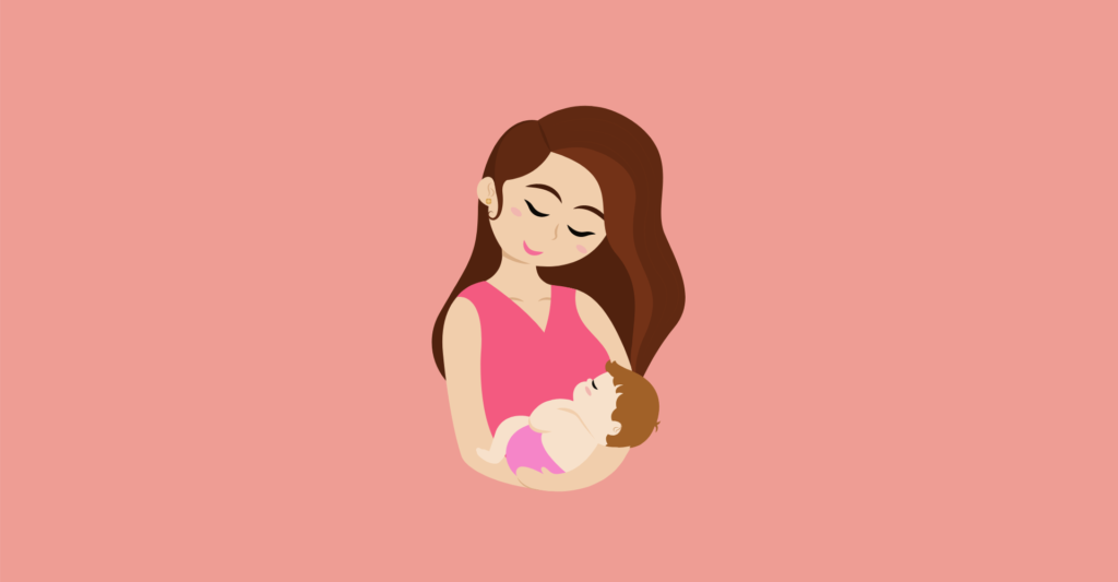 First mothers day gift from husband from baby best first mothers day gift new moms Featured Image