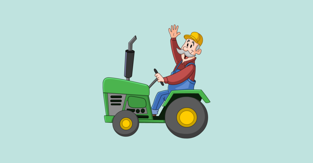 Gifts for farmer dad for fathers day or just for dad that has everything Featured Image