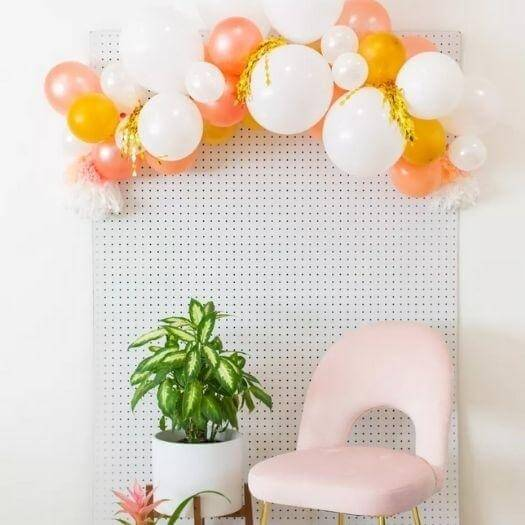 Balloon Arch Mexican Mothers Day DIY Homemade Crafting Gift Ideas Inspiration How To Make Tutorials Recipes Gifts To Make