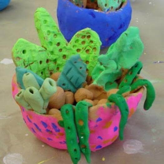 Cactus Plant Mexican Mothers Day DIY Homemade Crafting Gift Ideas Inspiration How To Make Tutorials Recipes Gifts To Make