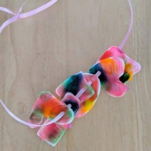 Charm Necklace Unique Mothers Day DIY Homemade Crafting Gift Ideas Inspiration How To Make Tutorials Recipes Gifts To Make
