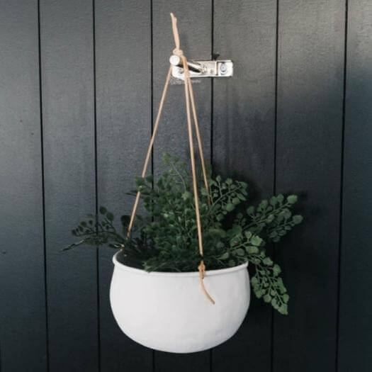 Hanging Planter Best Friend Mothers Day DIY Homemade Crafting Gift Ideas Inspiration How To Make Tutorials Recipes Gifts To Make