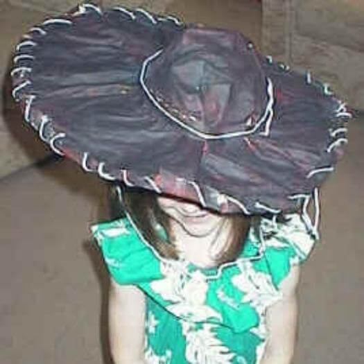 Mexican Sombrero Mexican Mothers Day DIY Homemade Crafting Gift Ideas Inspiration How To Make Tutorials Recipes Gifts To Make