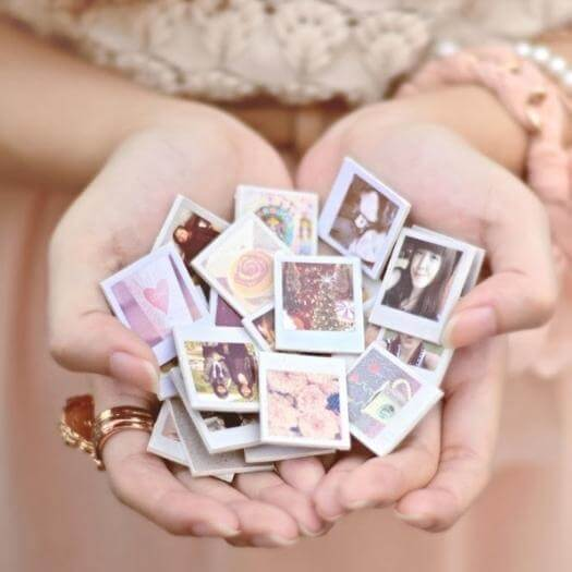 Mini Magnets Personalized Mothers Day DIY Homemade Crafting Gift Ideas Inspiration How To Make Tutorials Recipes Gifts To Make