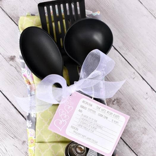 Recipe for Best Mom Cheap Affordable Mothers Day DIY Homemade Crafting Gift Ideas Inspiration How To Make Tutorials Recipes Gifts To Make