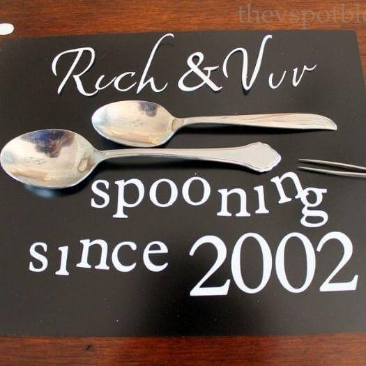 Spooning Funny Mothers Day DIY Homemade Crafting Gift Ideas Inspiration How To Make Tutorials Recipes Gifts To Make