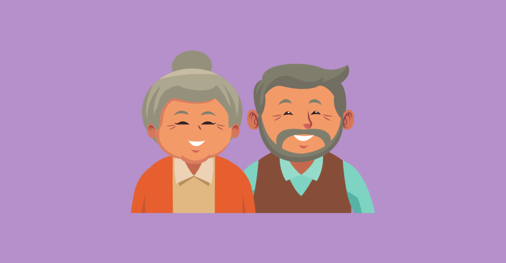 39th anniversary gifts for parents, grandparents, him or her. Traditional laughter gift anniversary. Featured Image.