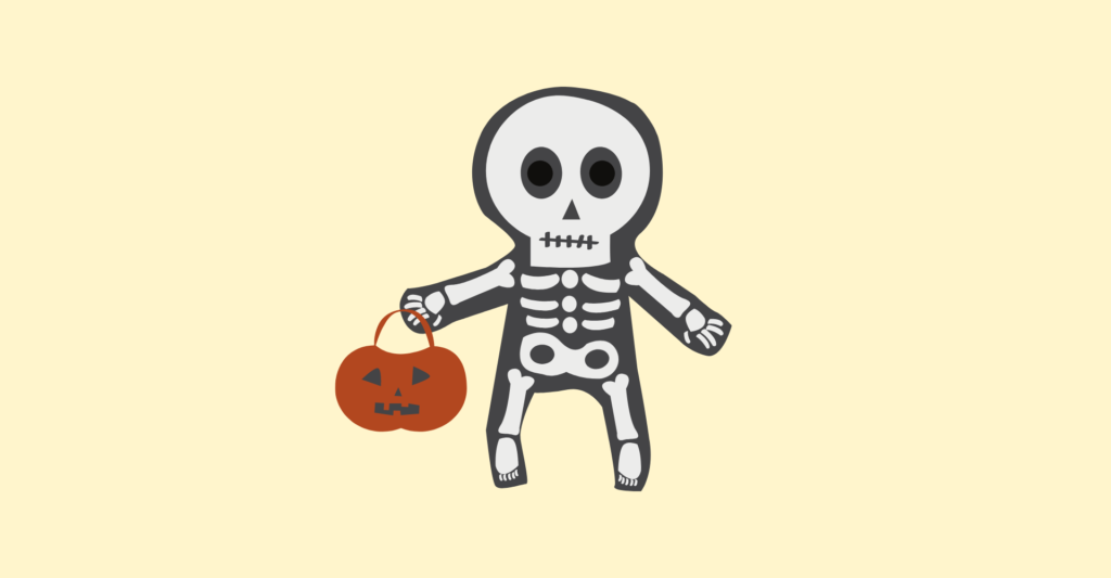 Halloween gifts for kids halloween children gifts spooky gifts scary gifts Featured Image